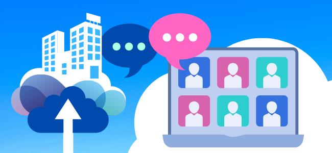 Blog 3 - Enterprise Training for a Remote Workforce