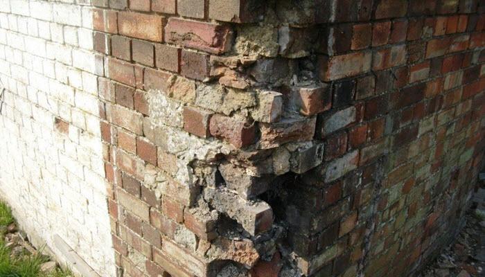 Brick-wall-metaphor