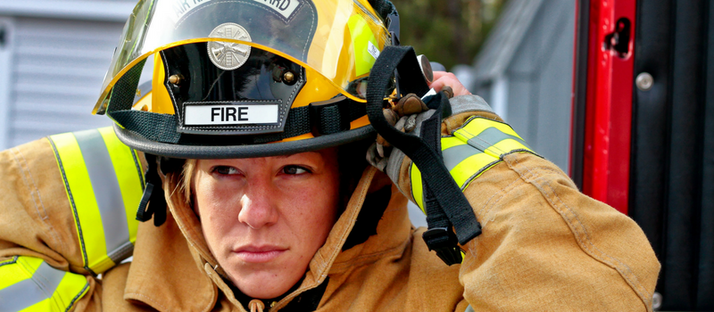 Finally! A Complete LMS for Fire and Emergency Training